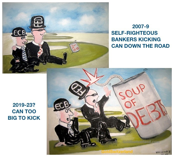 soup of debt kick the can cartoon