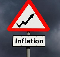 inflation ahead