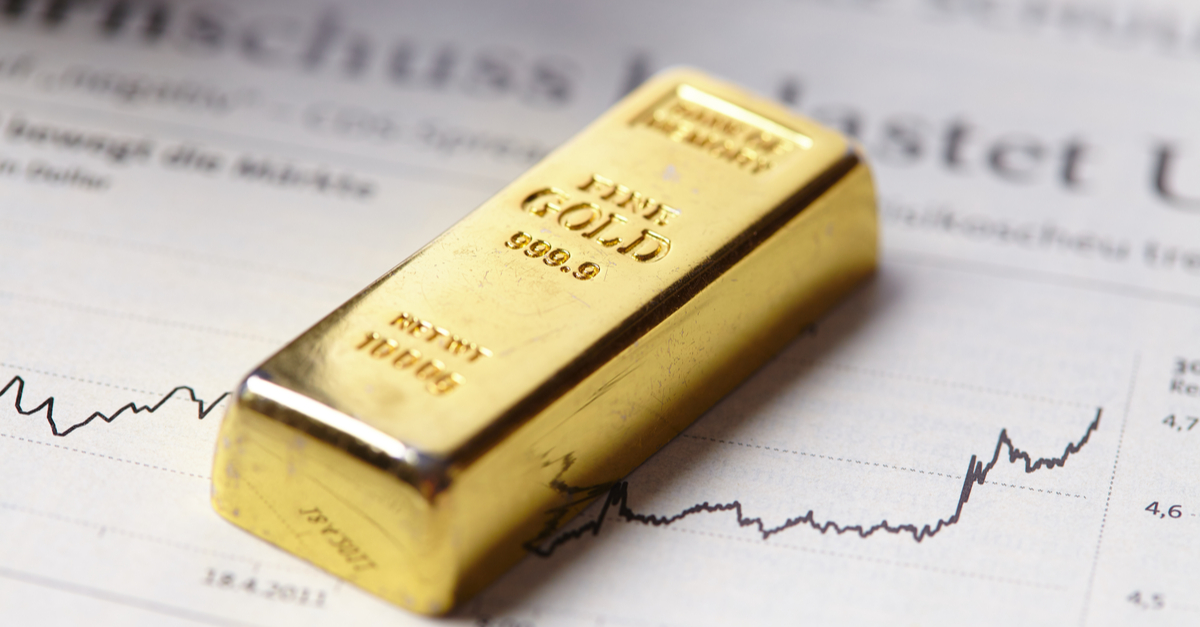 Bullish Fundamentals To Push Gold Above 3 000 By 2020 Price Forecast